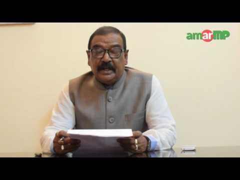 Gazi M M Amzad Hossain Milon MP replied at #AmarMP regarding electricity connection at Mokimpur