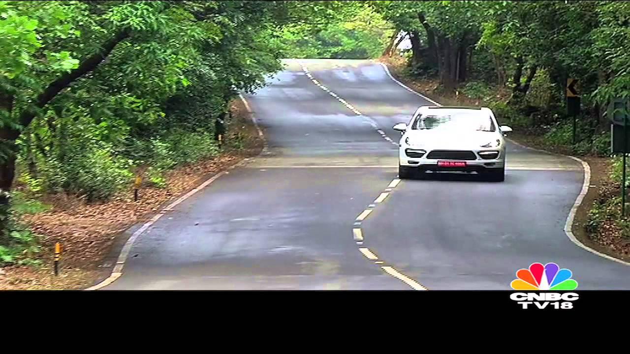2014 Porsche Cayenne Turbo v/s Mercedes-Benz ML63 AMG - Comparative Review (India) - Porsch Videos
