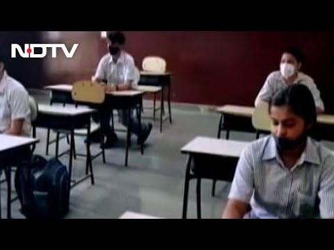 Maharashtra Schools To Reopen For Classes 5 To 12 On October 4