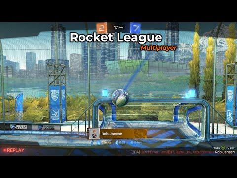 Rocket League -- 05/02/2020