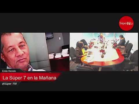 LA SÚPER 7 EN LA MAÑANA  / 3 MAR. 2021