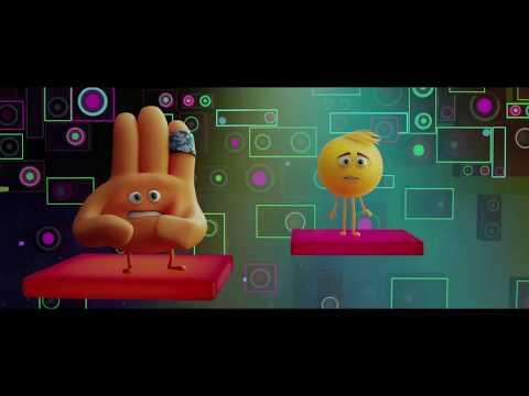 Emoji: La película - Trailer español (HD)