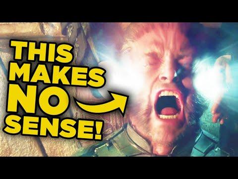 10 Movie Universes That Make NO SENSE