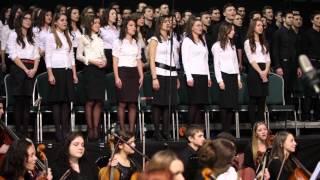 Hai vino acum sa-L lauzi - Corul si Orchestra Nationala BBSO