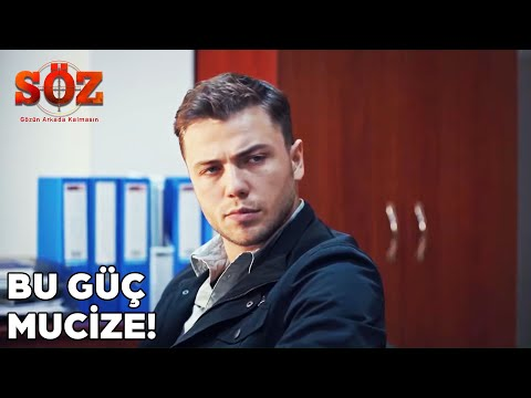 Dragan, Yavuz'un Vücuduna Virüs Bulaştırdı | Söz