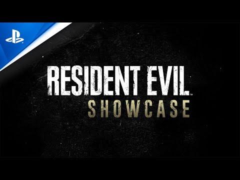 Resident Evil Showcase | Teaser Trailer | PS5, deutsch
