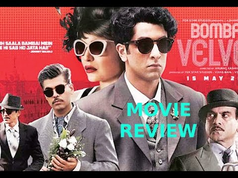 Film Review - Bombay Velvet