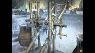 Прохождение Syberia 2 - Глава 5b - Деревня Юколов