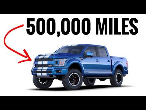 9 Trucks Only SMART People BUY!