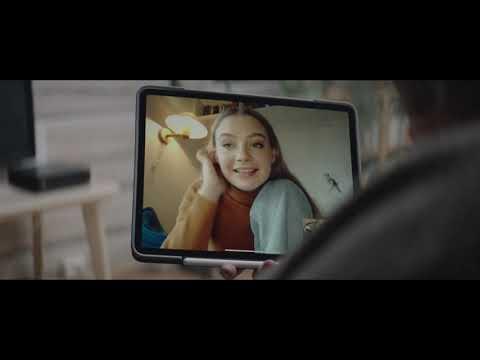 Se sammen fra hverandre. TV og strømmetjenesten T-We. Telenor Norge