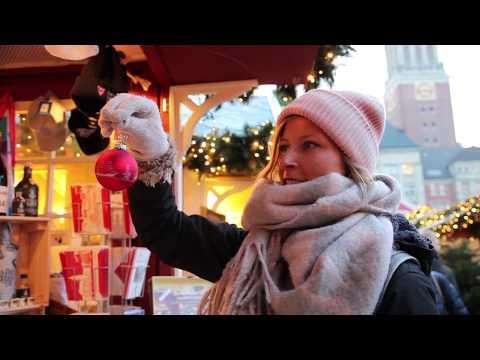 Kieler Weihnachtsmarkt Handwerk