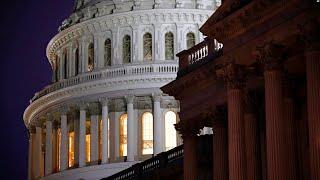 Сенат США импичмент