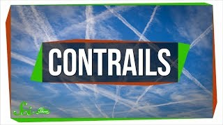 Airplanes and Other Man-Made Cloud Machines