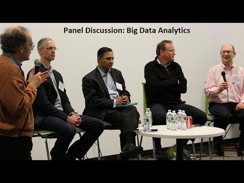 @AnalyticsWeek Panel Discussion: Big Data Analytics