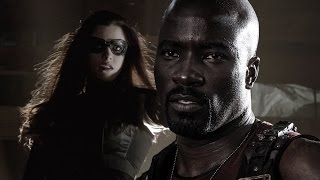 Let's Talk About the Luke Cage & Jessica Jones Rumors - IGN Conversation