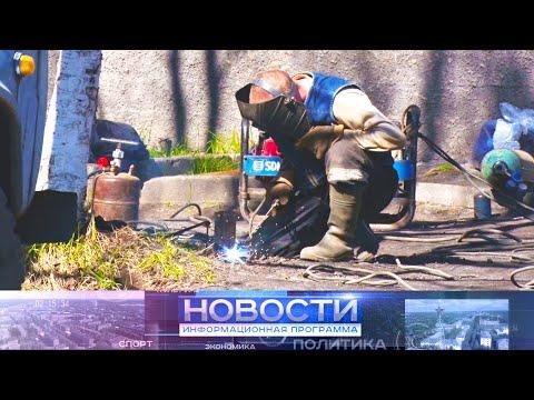 От жителей Интинского Округа периодически поступают жалобы на перебои холодного водоснабжения.
