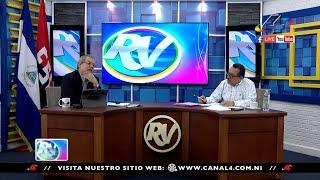 (Resumen) Revista En Vivo con Alberto Mora, miércoles 4 de marzo de 2020