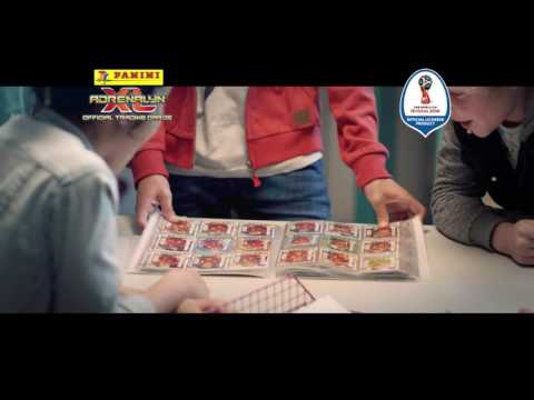Adrenalyn XL Road to World Cup 2018 NL Panini