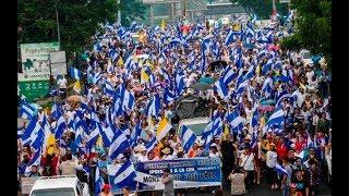 """Jarquìn: """"En Nicaragua hay que continuar luchando para fortalecer la unidad"""""""