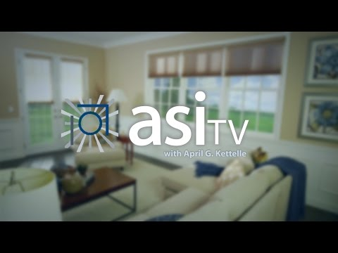 Natural Beauty of Woven Shades-ASItv-Episode 20-NewYork-LA-Miami-Naples