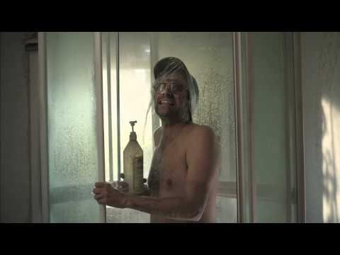 Dolf och Järven fixar duschen - Umeå Energi reklamfilm