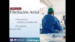 Fibrilacón arterial