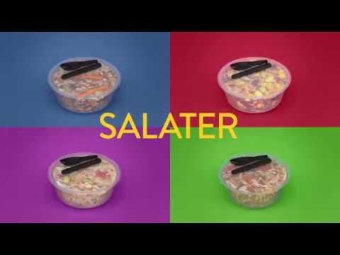 Litt Mat Salater