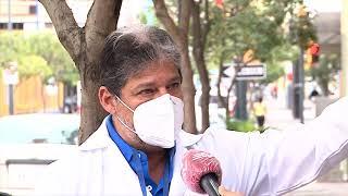 Posibilidad de rebrote de COVID 19 en Guayaquil es incierta