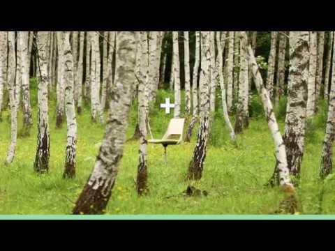 En god möbel [A good piece of furniture]
