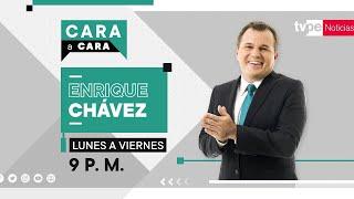 Cara a Cara - 14/09/2020