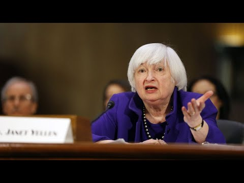 How Would Janet Yellen Do as Treasury Secretary?