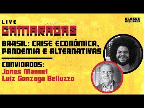 Brasil: crise econômica, pandemia e alternativas