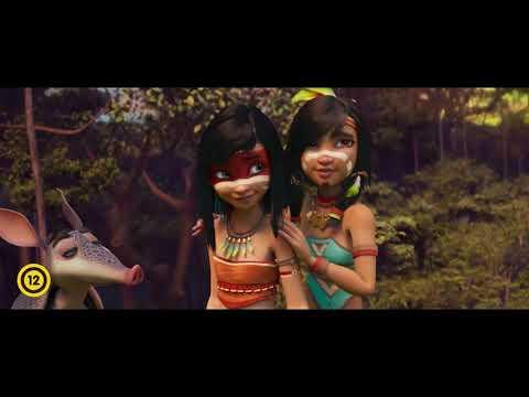 Ainbo – A dzsungel hercegnője – Szinkronos előzetes (6)