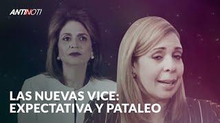 Expectativa Y Pataleo Con Las VICE [Editorial] | El Antinoti