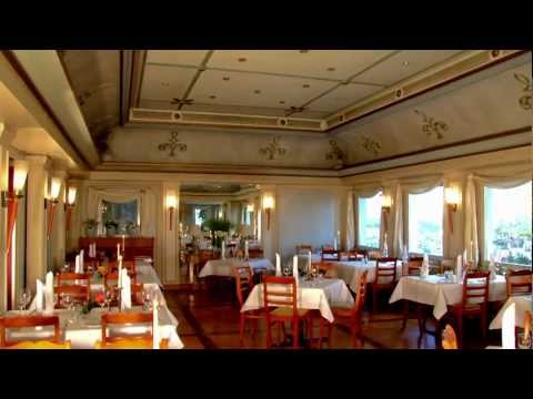 Beispiel: Restaurant, Video: Greiffenegg Schlössle.