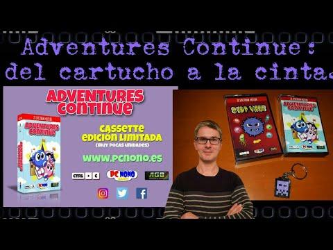 Unboxing: Adventures Continue PCNONO Games