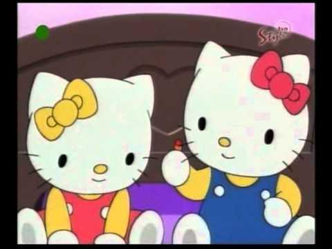 Hello Kitty - odcinek 09 B bajki - Wszystkiego najlepszego Tato PL
