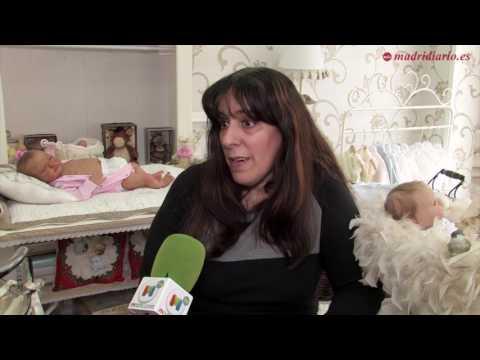 Bebés reborn׃ muñecos casi reales