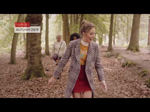 matalan.co.uk & Matalan Voucher Code video: Perfect new season looks, for the whole family!