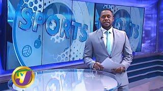 TVJ Sports News: Headlines - April 1 2020
