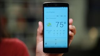 7 useful Google Now commands
