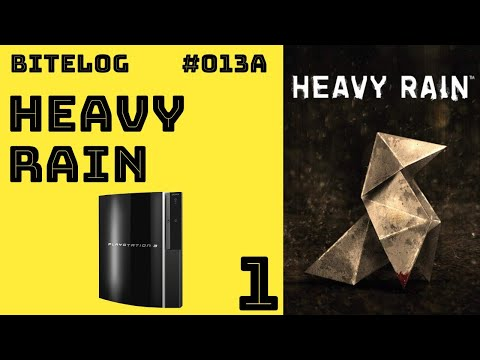 BITeLog 013A.1: Heavy Rain (PS 3)