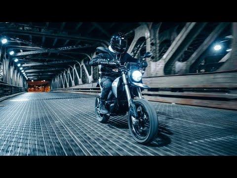Zero FXE. The bike of tomorrow. Available today.