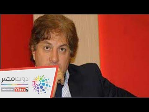 عمرو الجنايني يقبل استقالة ثروت سويلم من إدارة اتحاد الكرة