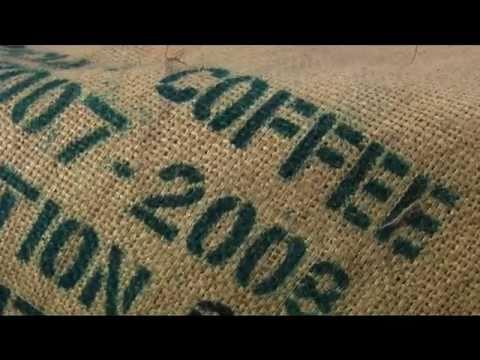 Kaffe - den sosiale olje