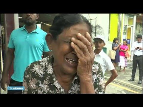 Verdriet en onmacht in Sri Lanka: 'Niemand kan ons beschermen' - RTL NIEUWS