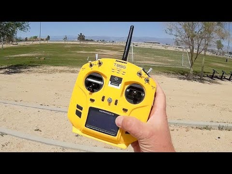 T8SG Jumper V2 Plus Universal RC Transmitter Comparison Review