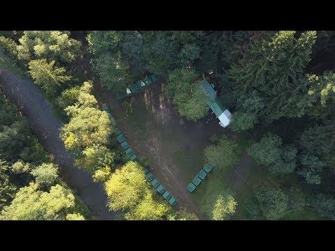 Tábořiště Dolní Lomná