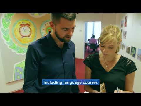 Irish-language translators | EU Careers photo