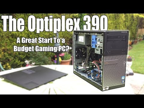 From $500 to $50 - Why An Ageing Optiplex 390 Might Still Be Worth Buying